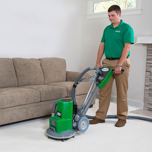 Klein Chem-Dry is your trusted carpet and upholstery cleaning service provider